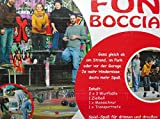Fun Boccia-Set / auch als Crossboule beeignet