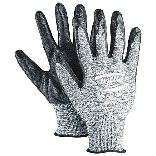 Format 0076490491802–Handschuh HyFlex Foam 11–801. Gr. 10