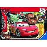 Ravensburger Disney Cars 2 Jigsaw Puzzle (2 x 20 Pieces)