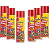 Optima Trennspray 500ml Dose ( 6er Pack ) Trennfett Grillspray Backtrennmittel
