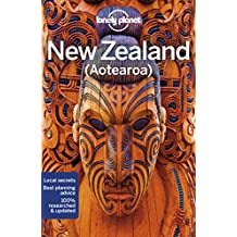 Lonely Planet New Zealand (Lonely Planet Travel Guide)