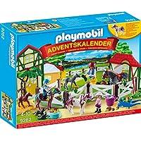 Playmobil 9262 - Adventskalender Reiterhof