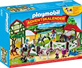 "PLAYMOBIL 9262 - Adventskalender ""Reiterhof"""