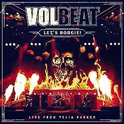 Volbeat | Format: MP3-DownloadVon Album:Let's Boogie! (Live from Telia Parken)Erscheinungstermin: 30. Oktober 2018 Download: EUR 1,29