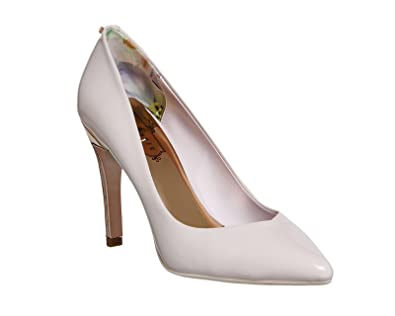 e4557e81300 Ted Baker Women's Cossay Closed-Toe Pumps: Amazon.co.uk: Shoes & Bags