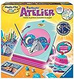Ravensburger - 28505 - Fantastic'Atelier Numéro d'Art...