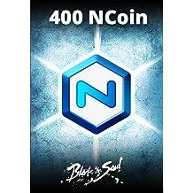 NCSOFT NCoin 400 [PC Code]