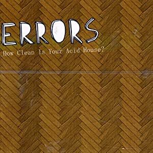How Clean Is Your Acid House