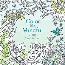 Birds (Color Me Mindful)