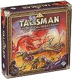 Talisman Revised Fourth Edition Board Game