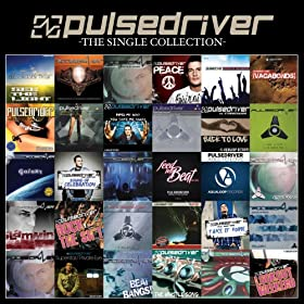 Pulsedriver-The Single Collection