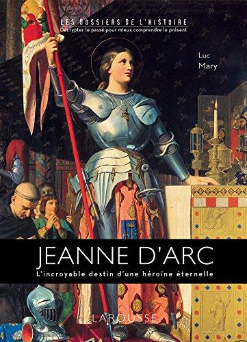 Jeanne d'Arc par Luc Mary