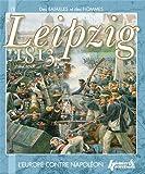 Telecharger Livres LEIPZIG 1813 FR (PDF,EPUB,MOBI) gratuits en Francaise