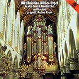 Die Christian-Müller-Orgel Sankt Bavo Haarlem
