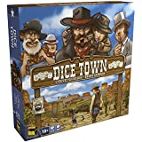 Matagot - Dice Town - Nouvelle Version