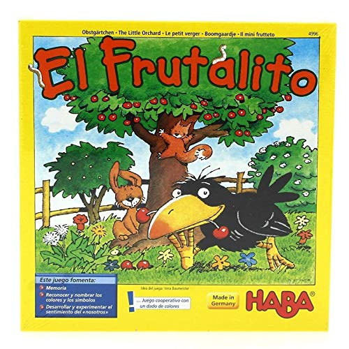 Haba El Frutalito 4996 En Amazon