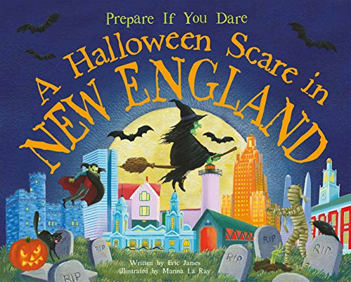 A Halloween Scare in New England: Prepare If You Dare