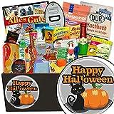 Happy Halloween | Geschenk für Halloween | DDR Paket