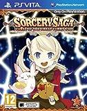 Sorcery Saga: Curse of the Great Curry God (PlayStation Vita)