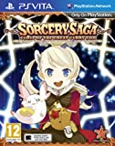 Sorcery Saga: Curse of the Great Curry God Bild