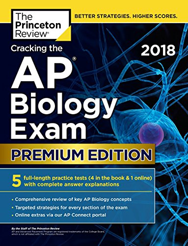 Pdf download cracking the ap biology exam 2018 college test prep pdf download cracking the ap biology exam 2018 college test prep by princeton review full books fandeluxe Image collections