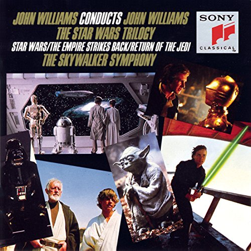 Star Wars, Episode IV A New Hope: Main Theme
