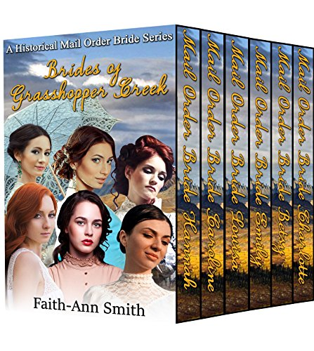 brides-of-grasshopper-creek-a-historical-mail-order-bride-series