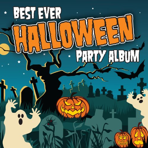 Best Ever Halloween Party Album