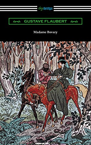 Madame Bovary (Translated by Eleanor Marx-Aveling with an Introduction by Ferdinand Brunetiere) (English Edition)