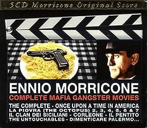 Complete Mafia Gangster Movies
