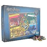 HARRY POTTER Puzzle 500 Piezas, 1