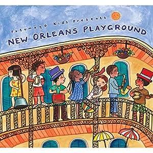 New Orleans Playground