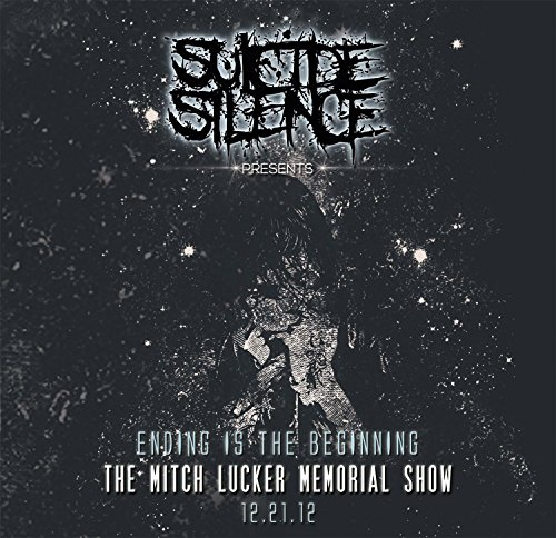 The Mitch Lucker Memorial Show (Limited Edition)