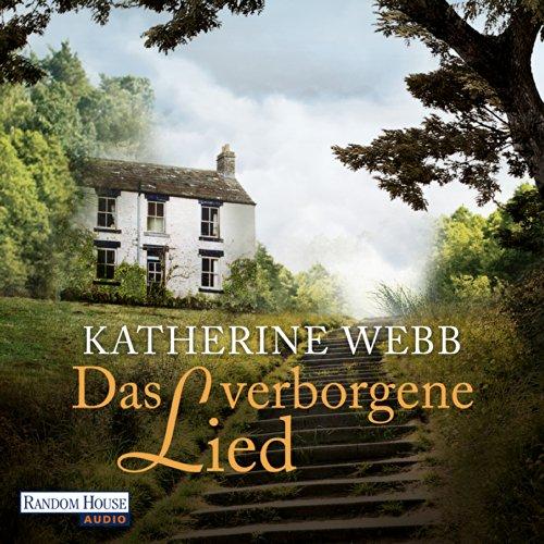 Buchseite und Rezensionen zu 'Das verborgene Lied' von Katherine Webb