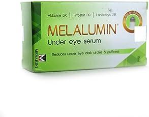 Menarini Melalumin Under Eye Serum
