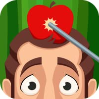 Apple Shooter Top Pro