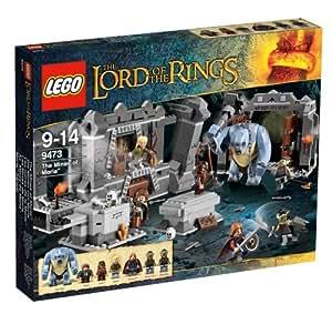 LEGO LofTR/Hobbit 9473 - Le miniere di Moria