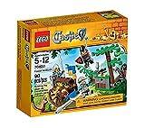 LEGO Castle 70400 - Angriff auf den Goldtransport - LEGO
