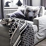 Maglia Coperta, coperta calda coperta, non i capelli in microfibra rimozione pellicce artificiali TV coperta, divano letto soffice coperta 130x180cm