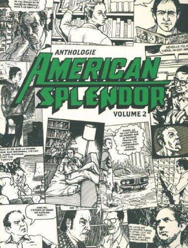 Anthologie American Splendor : Volume 2