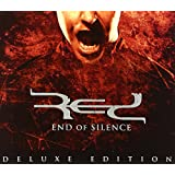 End of Silence [Deluxe Edition CD + DVD]