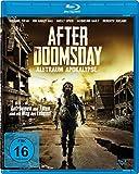 After Doomsday - Albtraum Apocalypse [Blu-ray] - Suzanne Tufan, Jon Ashley Hall, Shelly Lipkin, Sibyl Lazzara, Jacqueline Gault