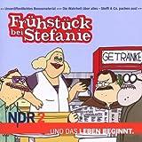 NDR 2 - Frühstück bei Stefanie 1 -