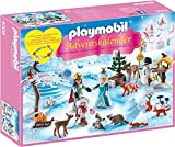 PLAYMOBIL 9008 - Adventskalender
