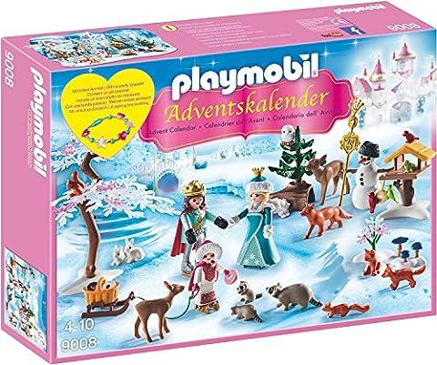 PLAYMOBIL 9008 - Adventskalender