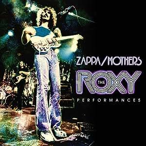 The Roxy Performances (Coffret 7CD - Tirage Limité)