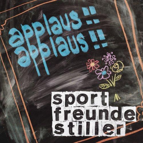 Applaus, Applaus (Single Version)