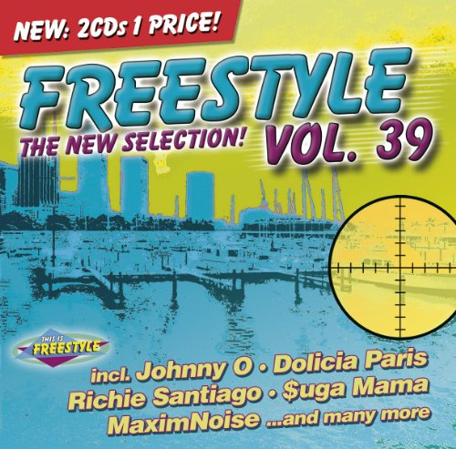 Freestyle Vol. 39