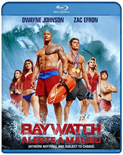 Baywatch : alerte à Malibu [Blu-ray]