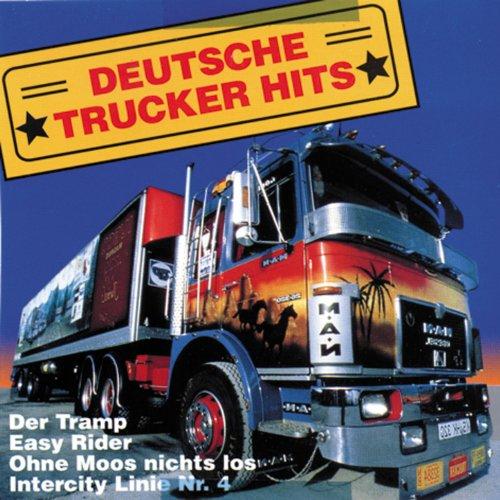 Country & Deutsche Trucker Hits